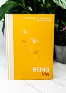 Open Narrative - Being Me Diary
