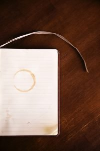 What to write in a journal - Get started with an open book